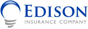edison, top insurance company, florida, homeowners insurance
